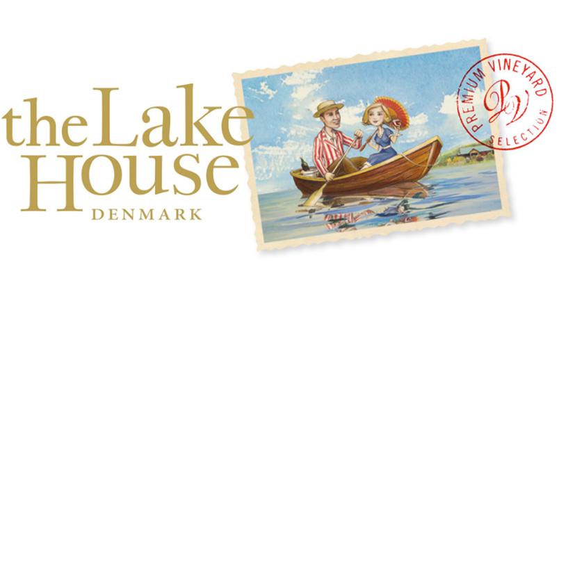 Lake House Denmark - Gift Voucher - Online Store