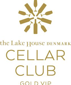 Lake House Cellar Club Gold