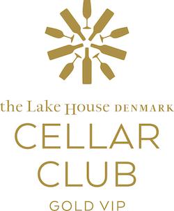 Lake House Cellar Club Gold