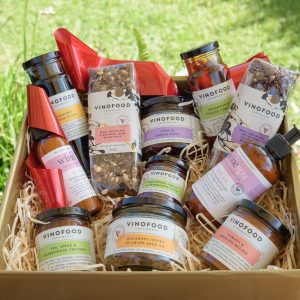 The Ultimate Gift Selection Hamper