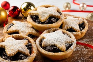 Fruit Mince Pies