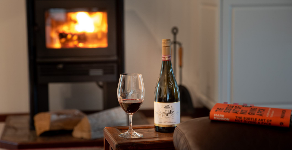 blog food and wine pairing